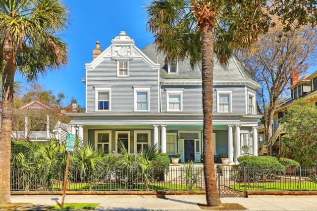52 S Battery Street G, Charleston, SC 29401 (#19006685) :: The Cassina Group