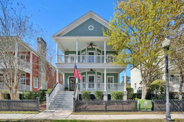 3019 Viscount Street, Charleston, SC 29492 (#19006793) :: The Cassina Group