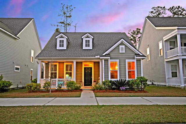 4299 William E Murray Boulevard, Charleston, SC 29414 (#19006949) :: The Cassina Group