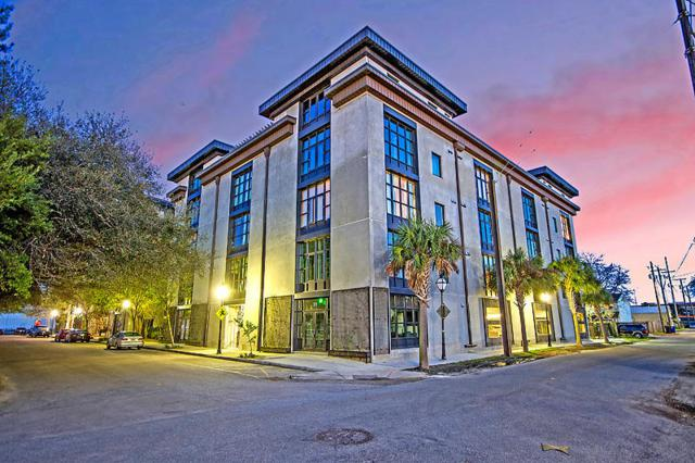 1 Cool Blow Street #353, Charleston, SC 29403 (#19006987) :: The Cassina Group