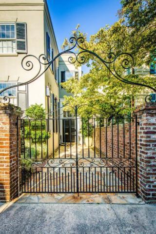 93 King Street, Charleston, SC 29401 (#19006996) :: The Cassina Group