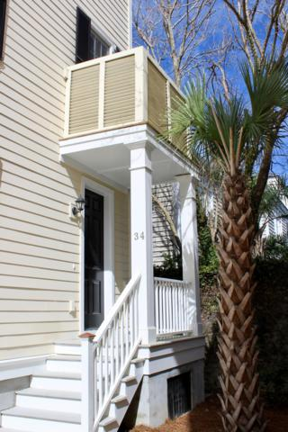 34 Dereef Court, Charleston, SC 29403 (#19007044) :: The Cassina Group