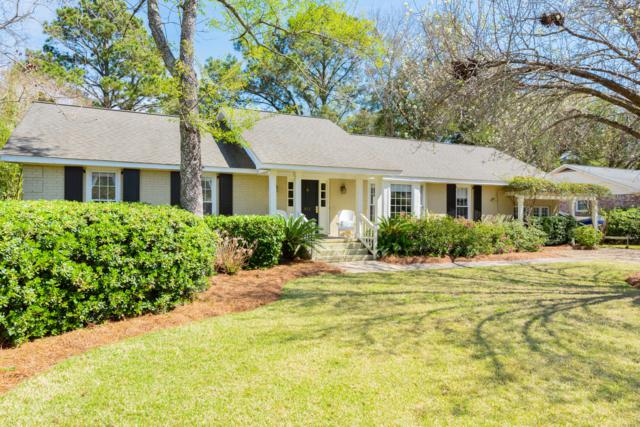 912 Searle Court, Mount Pleasant, SC 29464 (#19007169) :: The Cassina Group