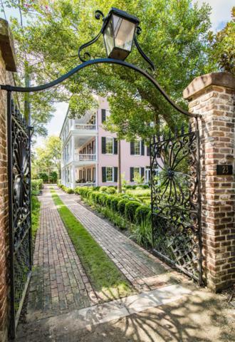 23 Legare Street, Charleston, SC 29401 (#19007189) :: The Cassina Group