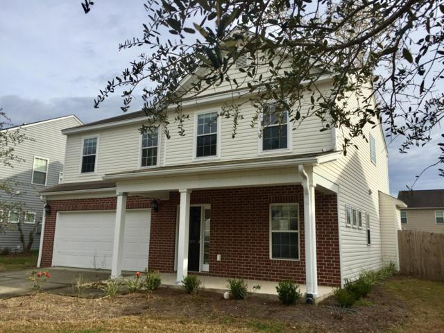 5089 Timicuan Way, Summerville, SC 29485 (#19007236) :: The Cassina Group