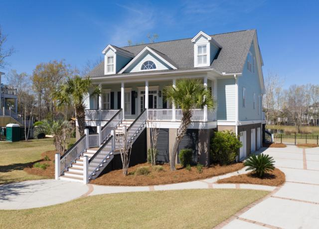 1113 Ayers Plantation Way, Mount Pleasant, SC 29466 (#19007339) :: The Cassina Group