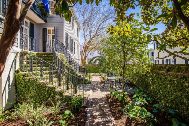44 Meeting Street, Charleston, SC 29401 (#19007405) :: The Cassina Group