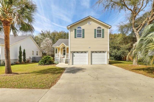 1586 Ocean Neighbors Boulevard, Charleston, SC 29412 (#19007575) :: The Cassina Group