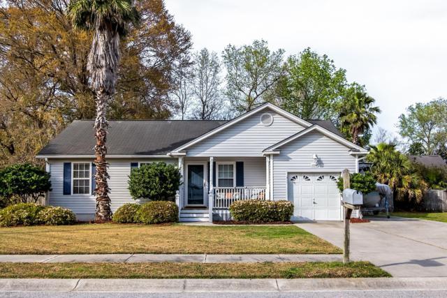 1334 Mapleton Avenue, Charleston, SC 29412 (#19007586) :: The Cassina Group
