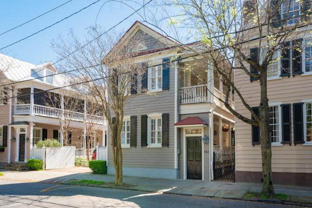 143 Queen Street, Charleston, SC 29401 (#19007651) :: The Cassina Group