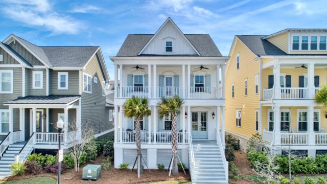 1647 Pierce Street, Charleston, SC 29492 (#19007744) :: The Cassina Group