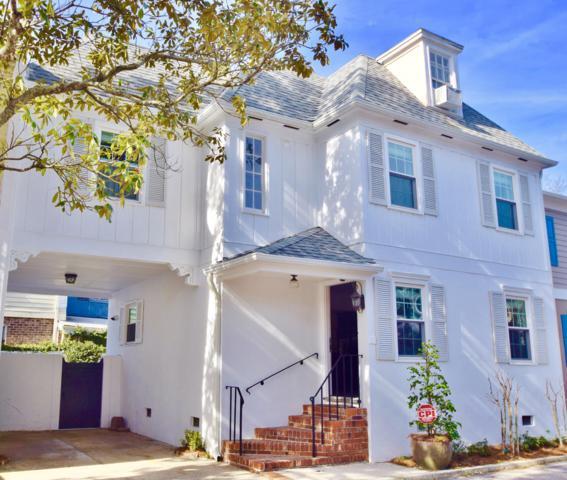 17 Poulnot Lane #26, Charleston, SC 29401 (#19007755) :: The Cassina Group