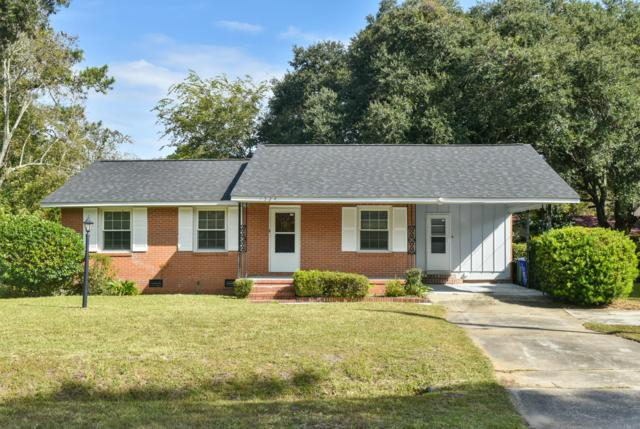 1524 Westridge Circle, Charleston, SC 29412 (#19007760) :: The Cassina Group