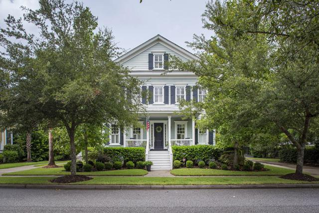 275 Beresford Creek Street, Charleston, SC 29492 (#19007829) :: The Cassina Group