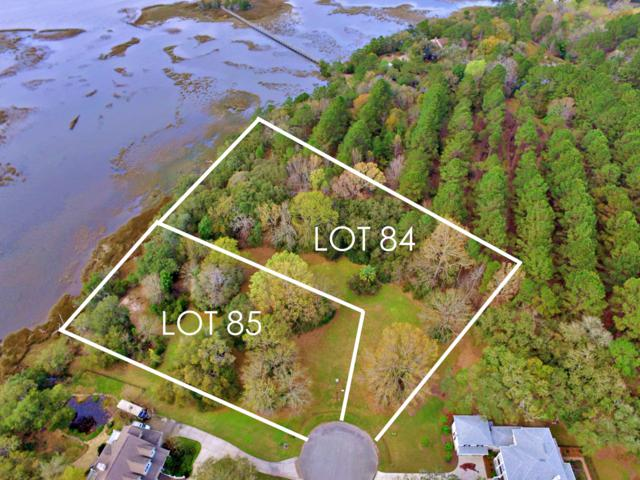 Lot 85 Gift Boulevard, Johns Island, SC 29455 (#19007835) :: Realty ONE Group Coastal