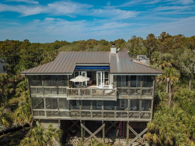 331 Pelican Flight Drive, Dewees Island, SC 29451 (#19007841) :: The Cassina Group