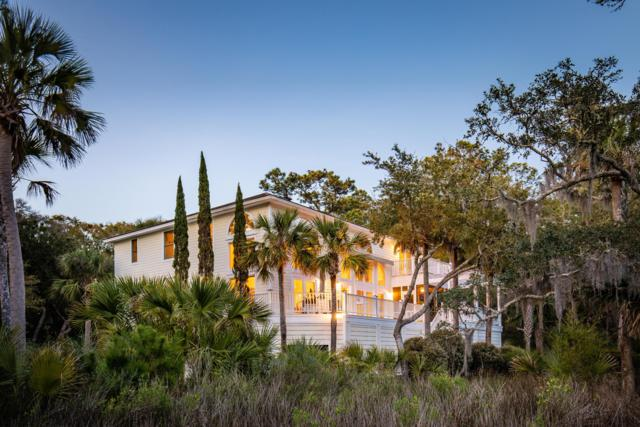 2957 Deer Point Drive, Seabrook Island, SC 29455 (#19007876) :: The Cassina Group