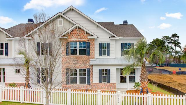1591 Grey Marsh Road, Mount Pleasant, SC 29466 (#19007900) :: The Cassina Group