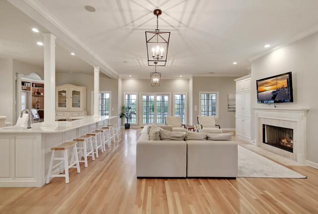60 Seagrass Lane, Isle Of Palms, SC 29451 (#19007905) :: The Cassina Group