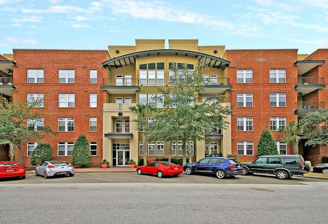 125 Pier View Street #306, Charleston, SC 29492 (#19007911) :: The Cassina Group