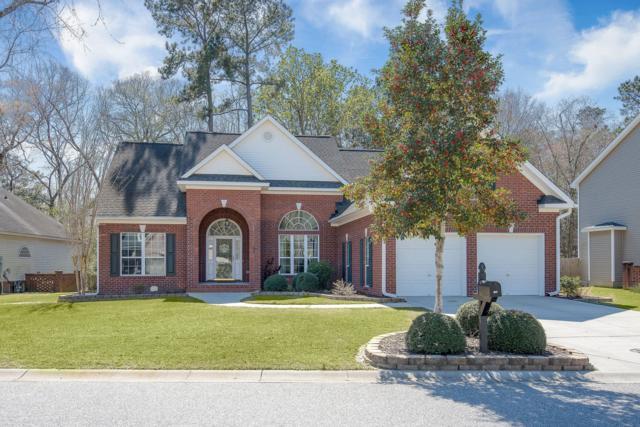 105 Summer Ridge Drive, Summerville, SC 29485 (#19007929) :: The Cassina Group