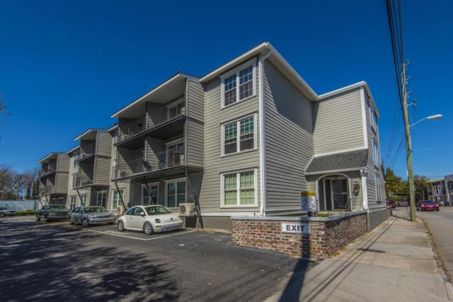 259 E Bay Street 8 A, Charleston, SC 29401 (#19007934) :: The Cassina Group