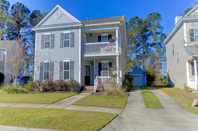 3245 Beaconsfield Rd Road, Mount Pleasant, SC 29466 (#19008037) :: The Cassina Group