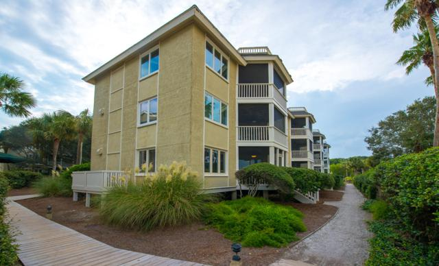 101 Port O Call G, Isle Of Palms, SC 29451 (#19008103) :: The Cassina Group