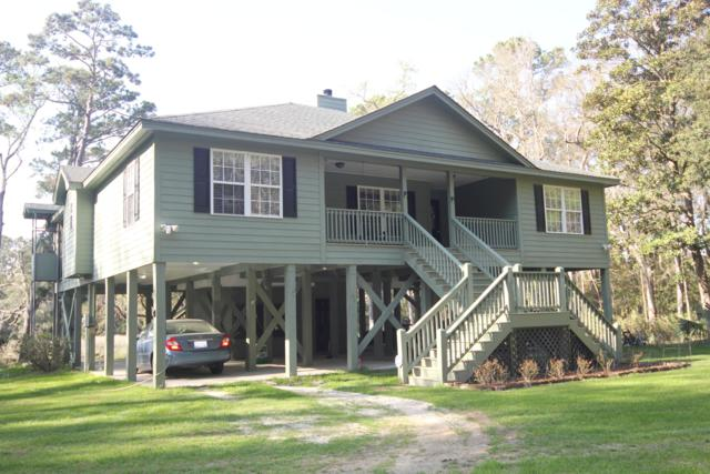 8346 Chisolm Plantation Road, Edisto Island, SC 29438 (#19008114) :: The Gregg Team