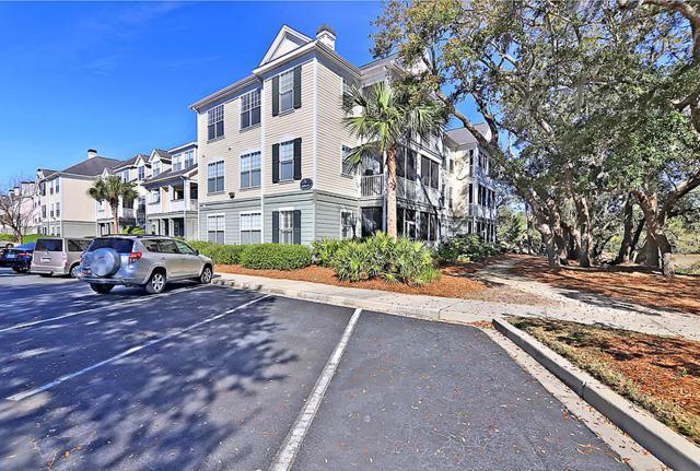 130 River Landing Drive #6209, Charleston, SC 29492 (#19008124) :: The Cassina Group