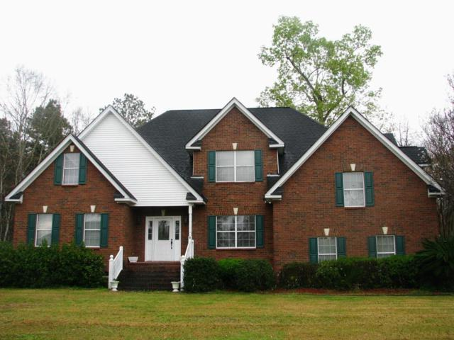 104 Loganberry Circle, Goose Creek, SC 29445 (#19008141) :: The Cassina Group