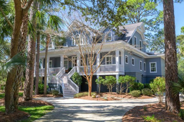 2942 Deer Point Drive, Seabrook Island, SC 29455 (#19008157) :: The Cassina Group