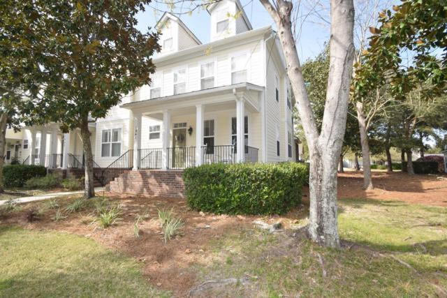 1941 Pierce Street, Charleston, SC 29492 (#19008171) :: The Cassina Group