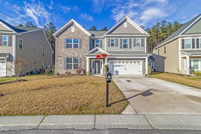 431 Flat Rock Lane, Summerville, SC 29486 (#19008208) :: The Cassina Group