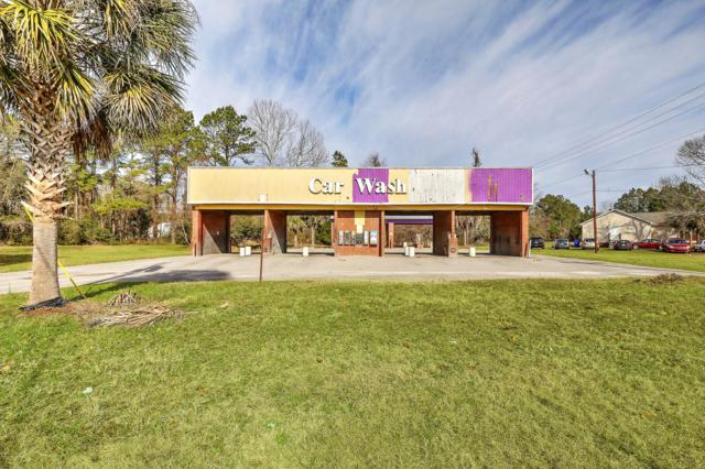6312 Highway 165, Ravenel, SC 29470 (#19008220) :: The Cassina Group