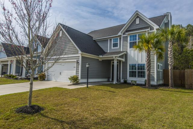 118 Carriage Hill Place, Wando, SC 29492 (#19008274) :: The Cassina Group
