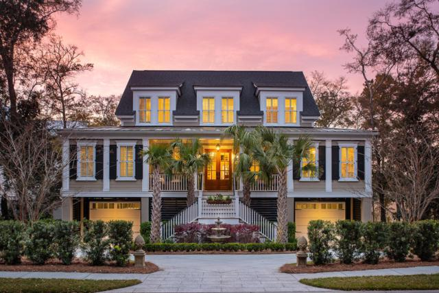 124 Cape May Lane, Mount Pleasant, SC 29464 (#19008296) :: The Cassina Group