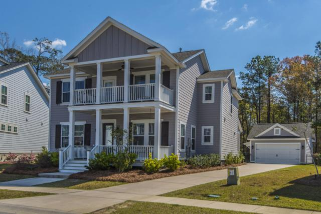 1533 Bourne Crossing, Mount Pleasant, SC 29466 (#19008302) :: The Cassina Group