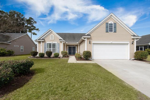 103 Carnegie Court, Summerville, SC 29486 (#19008303) :: The Cassina Group
