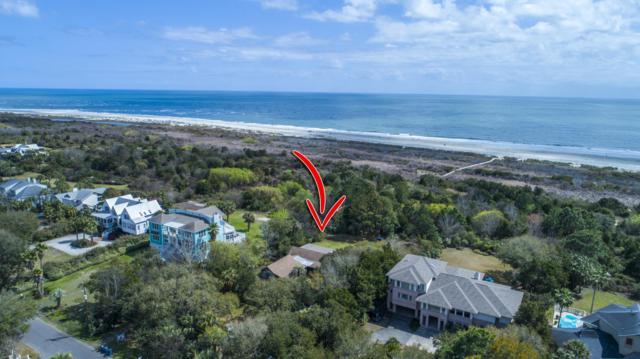 2429 Atlantic Avenue, Sullivans Island, SC 29482 (#19008307) :: The Cassina Group