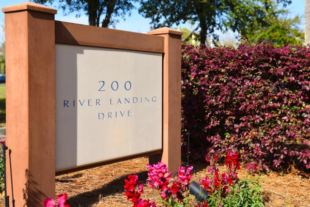 200 River Landing Drive 102E, Charleston, SC 29492 (#19008315) :: The Cassina Group