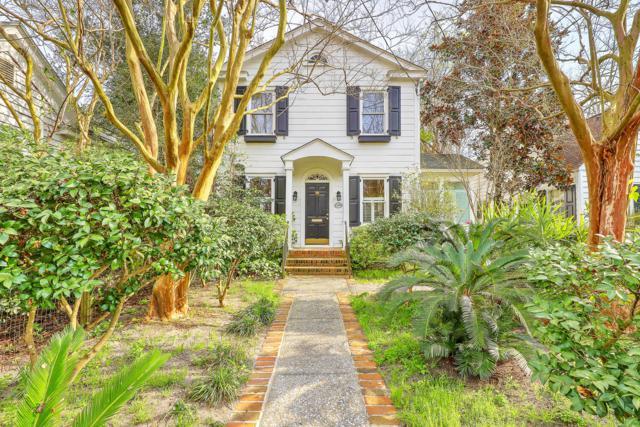 135 Beaufain Street, Charleston, SC 29401 (#19008328) :: The Cassina Group