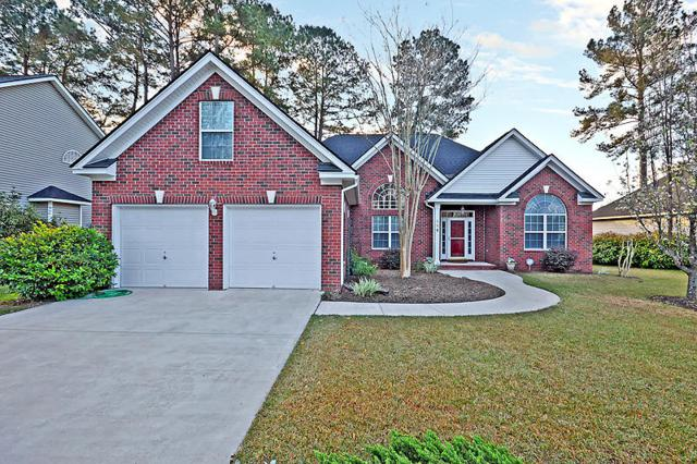 116 Royal Troon Court, Summerville, SC 29483 (#19008336) :: The Cassina Group