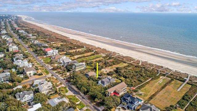 2910 Palm Boulevard, Isle Of Palms, SC 29451 (#19008345) :: The Cassina Group