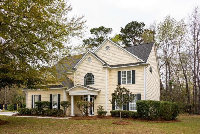 1108 Black Rush Circle, Mount Pleasant, SC 29466 (#19008375) :: The Cassina Group