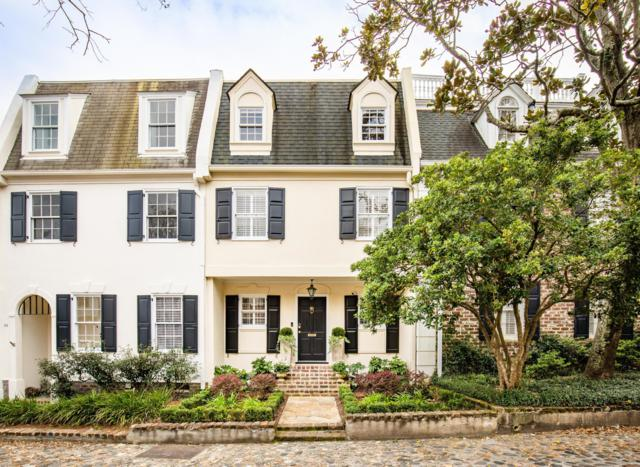 37 N Adgers Wharf, Charleston, SC 29401 (#19008381) :: The Cassina Group