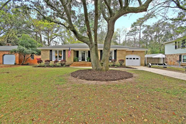 815 Abcaw Way, Mount Pleasant, SC 29464 (#19008385) :: The Cassina Group