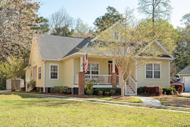 206 N Ainsdale Drive, Charleston, SC 29414 (#19008389) :: The Cassina Group
