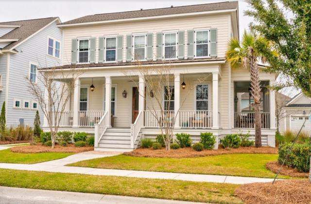 1538 Banning Street, Mount Pleasant, SC 29466 (#19008396) :: The Cassina Group