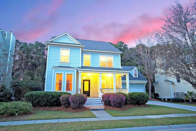 3441 Attley Street, Mount Pleasant, SC 29466 (#19008399) :: The Cassina Group